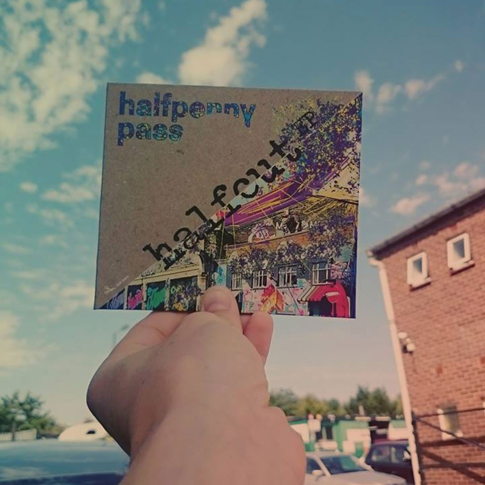 Halfpenny Pass – Hip Hop / Trip Hop